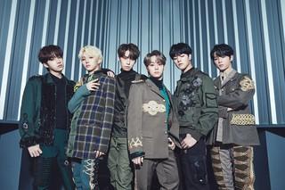新人グループ「ONEUS」デビュー「2019年の新人賞が目標」