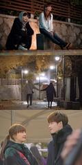 「ロマンスは別冊付録」イ・ナヨンとイ・ジョンソクのときめきいっぱいのカップルスチール公開!!