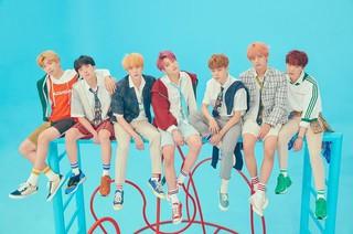 「防弾少年団(BTS)」の「LOVE YOURSELF 結'Answer'」、 年間販売量219万枚を突破!