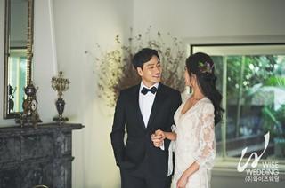 俳優パク・ヘス、今日(14日)6歳年下の恋人と結婚!!