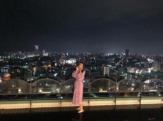 SE7ENの恋人イ・ダへ話題が集中!年末は日本旅行を満喫してた?!