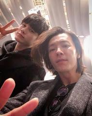 「SUPER JUNIOR」ドンヘ&「WANNA-ONE」オン・ソンウ!?意外な交友関係が話題!