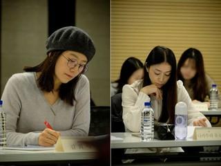 キム・ヒエ-中村優子、映画「満月」で共演
