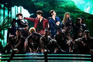 「東方神起」、日本アリーナ&amp&#59;ドームツアーを成功的に終了…合計68万観客を動員!!
