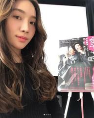 女優チェ・ヒソ、映画「金子文子と朴烈(パクヨル)」日本公開のため日本でプロモーション中!