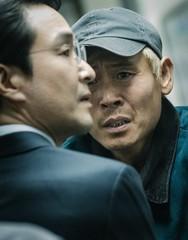 ハン・ソッキュXソル・キョングの「偶像」、ベルリン国際映画祭に公式招待
