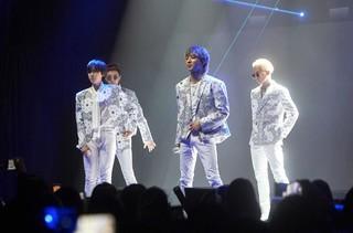 「WINNER」、北米ツアーシカゴ公演を盛況に終了!!