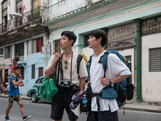 リュ・ジュンヨル&イ・ジェフンが自分探しの旅に…「トラベラー」2月21日初放送