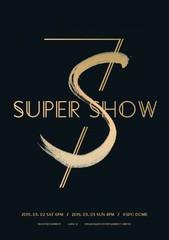 「SUPER JUNIOR」、3月にソウルで単独コンサート開催決定!~SUPER SHOW~