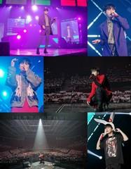 「Highlight」ヨン・ジュニョン、軍入隊前最後の単独コンサートを大成功におさめる!