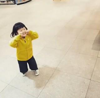 ペク・チョンウォン♥ソ・ユジン、スーパーでお買い物デート~