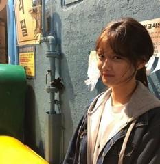 """女優キム・ユジョン、「まずは熱く掃除せよ」終演で""""キル・オソル""""へ別れのメッセージを伝える!"""