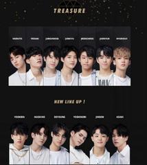 YGの新ボーイズグループは13人組!?