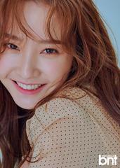 「Dal★Shabet」ウヒ、アイドルから女優へ転身、デビュー8年目の成熟したグラビア!