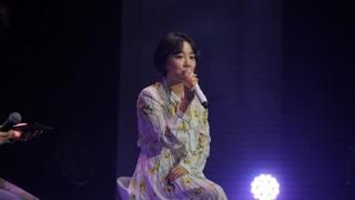 歌手ユンナ、デビュー以来初となる単独ファンミを開催!