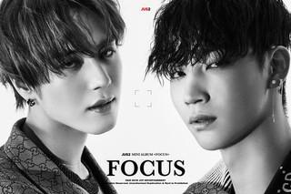 「GOT7」メインボーカルJBとメインダンサーユギョム、2番目のユニット「Jus2」の主人公!!