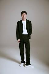 歌手ロイ・キム、イ・ジョンソク×イ・ナヨン主演ドラマ「ロマンスは別冊付録」のOSTを歌う!
