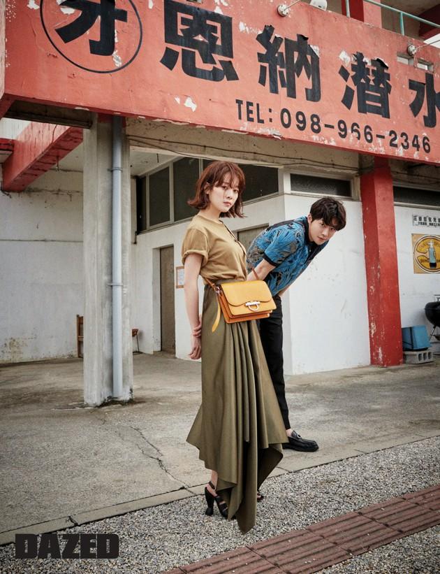 まぶしく 韓国 て ドラマ